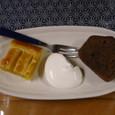 アップルパイ と ガトーショコラ